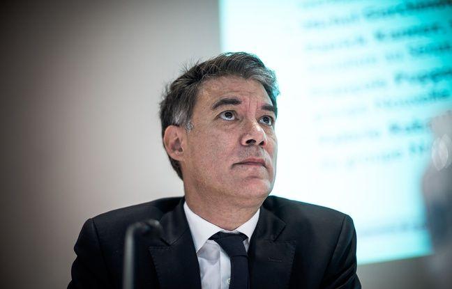 Copies du bac: Olivier Faure indigné par les propos d'Emmanuel Macron sur les enseignants