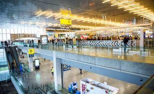 L'aéroport de Toulouse-Blagnac