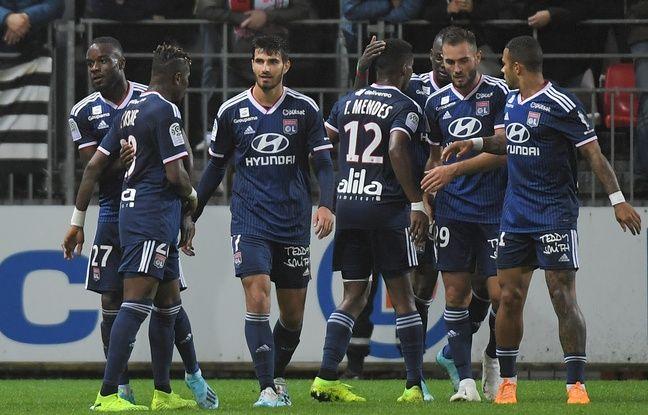 OL - FC Nantes EN DIRECT : Il est temps de se relever pour ce Lyon malade de Sylvinho... Suivez le match avec nous à partir de 13h15