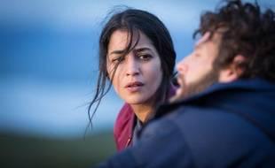 «Jour polaire» est la série française la plus regardée à l'étranger.