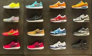 Profitez des dernières offres soldées chez Courir/Nike