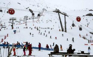 Quelque 120 personnes ont été évacuées dimanche après-midi d'une télécabine défaillante à la station des Menuires (Savoie).