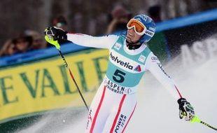 L'Autrichienne Marlies Schild, qui s'est blessée au genou droit lors d'une chute à l'entraînement mercredi matin, ne participera pas au slalom de Coupe du monde de Are, prévu jeudi en Suède, a indiqué la Fédération autrichienne de ski
