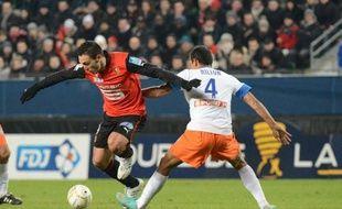 La finale de la Coupe de la Ligue mettra aux prises le 20 avril prochain Rennes, qui s'est qualifié mercredi aux dépens de Montpellier (2-0), à Saint-Etienne, vainqueur la veille de Lille (0-0 a.p., 7 t.a.b à 6), soit deux clubs dans l'attente d'un trophée depuis plusieurs décennies.
