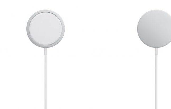 MagSafe: on vous explique tout sur le nouveau chargeur de l'iPhone 12