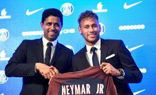 Le PSG, Neymar et l'Etat français, une histoire de gros sous.