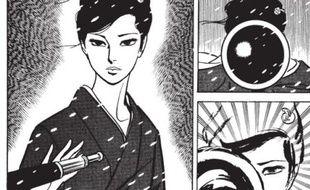 Le manga «Lady Snowblood», écrit par Kazuo Koike et illustré par Kazuo Kamimura, a inspiré «Kill Bill» à Tarantino.