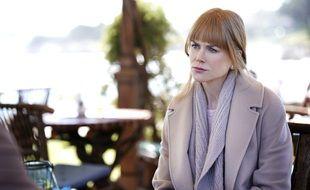 Nicole Kidman joue le rôle de Celeste dans « Big Little Lies »