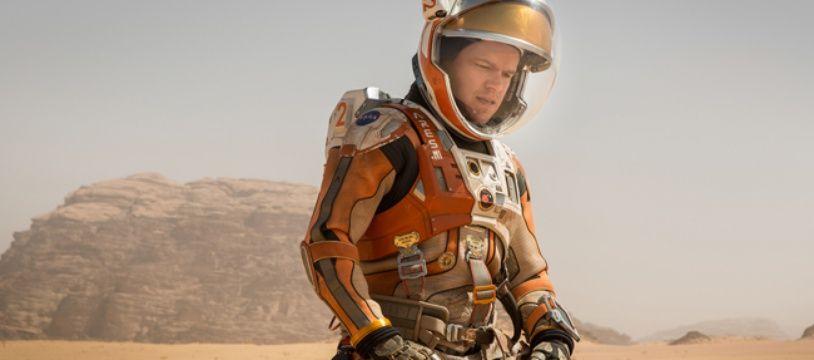 Matt Damon était en avance sur son temps dans