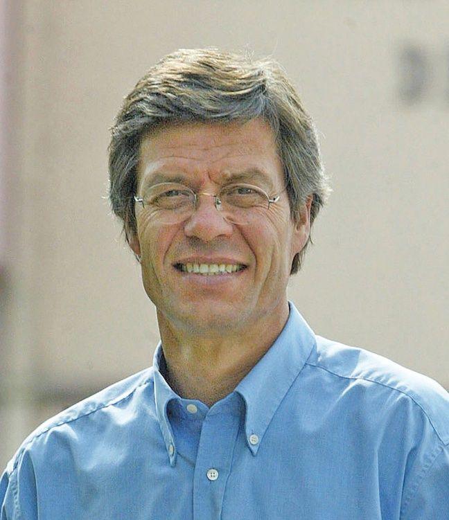 Jo Spiegel, maire de Kingersheim depuis 1989, a lancé, pour son dernier mandat, un projet