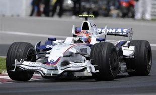 Le Polonais Robert Kubica (BMW Sauber) a remporté sa toute première victoire au Grand Prix du Canada, septième des 18 épreuves du Championnat du monde 2008 de Formule 1, dimanche sur le circuit Gilles-Villeneuve à Montréal.