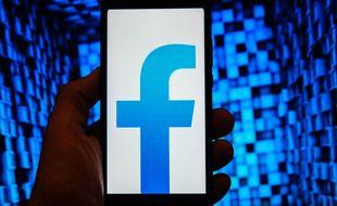 Facebook n'a pas souhaité s'exprimer outre mesure sur l'affaire. (Illustration)