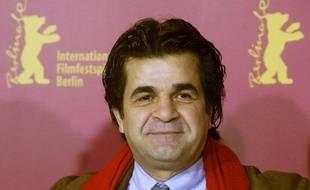 Le réalisateur iranien Jafar Panahi, le 17 février 2006 à Berlin.