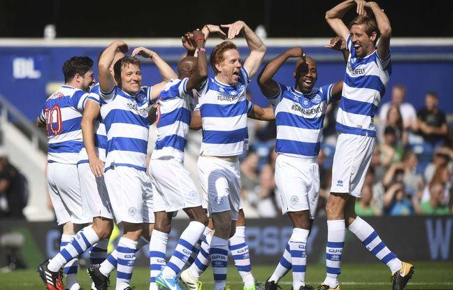 VIDÉO - Quand José Mourinho se transforme… en gardien de but