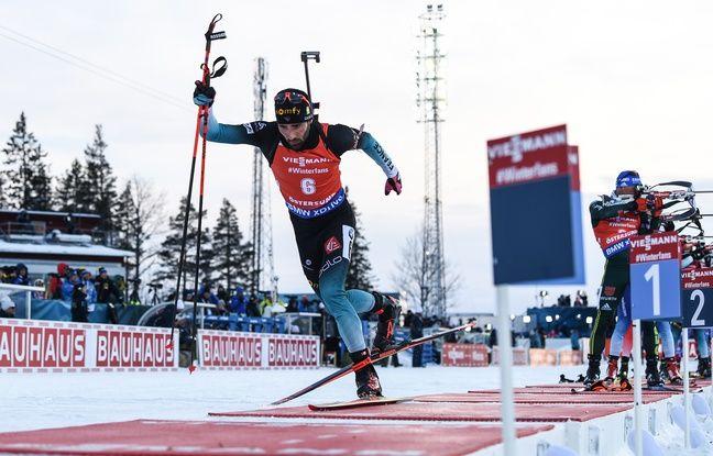 Mondiaux de Biathlon EN DIRECT: Dernière chance de médaille pour Martin Fourcade... Suivez la mass-start avec nous