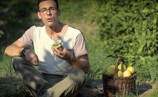 Le jeune entrepreneur de 25 ans