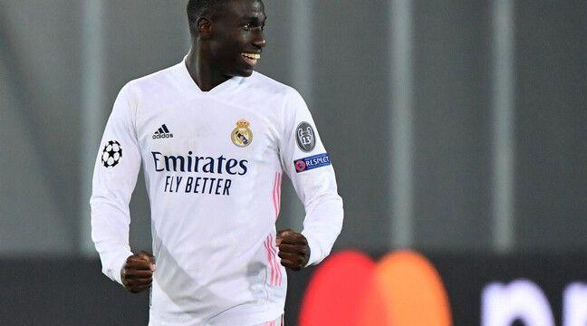 Atalanta-Real Madrid : « Ce n'était pas à lui de tirer »... Zidane plaisante à propos du but de Mendy - 20 Minutes
