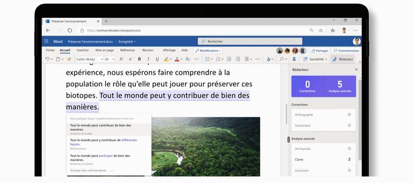 Office: Microsoft passe à l'abonnement mensuel