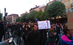 Manifestation