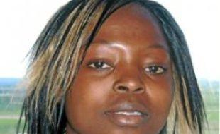 Cécilia est étudiante à Saint-Nazaire.