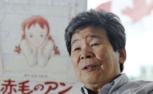 Isao Takahata, le 12 septembre 2010